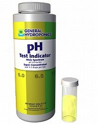 pH Test Kit, 1 oz