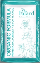 FAFARD ORGANIC POTTING MIX 1 CF BG