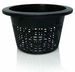"10"" Bucket Basket,"