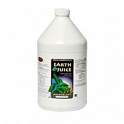 Earth Juice Microblast, 1 gal