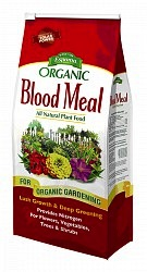 Blood Meal 3.5 lb bag