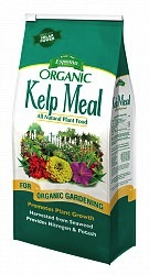 Kelp Meal 4 lb bag