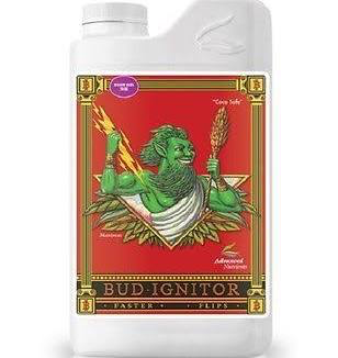 Advanced Nutrients Bud Ignitor 10L