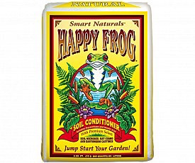 FoxFarm Happy Frog Soil Conditioner, 3 cu ft