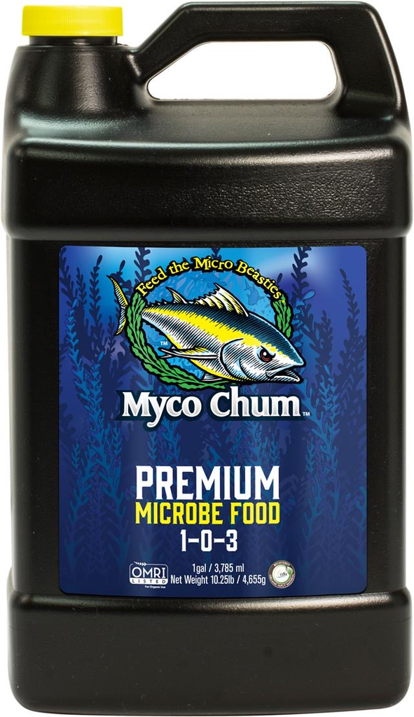 Plant Success Myco Chum, 1 gal