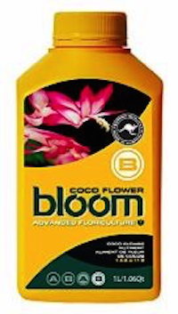 BLOOM FLOWER B 250L