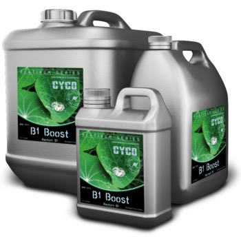 CYCO PLATINUM SERIES B1 BOOST 5L