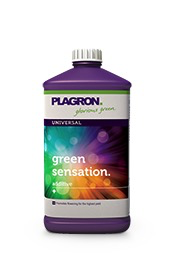 Plagron Green Sensation 5L