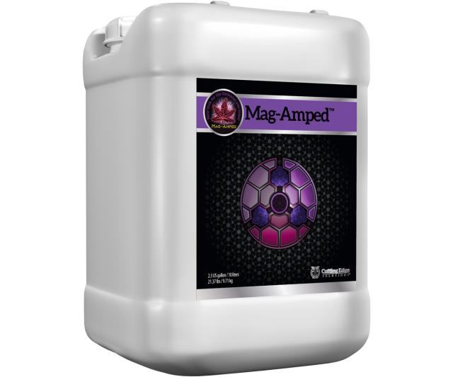 Cutting Edge Solutions Mag-Amped 6 Gallon
