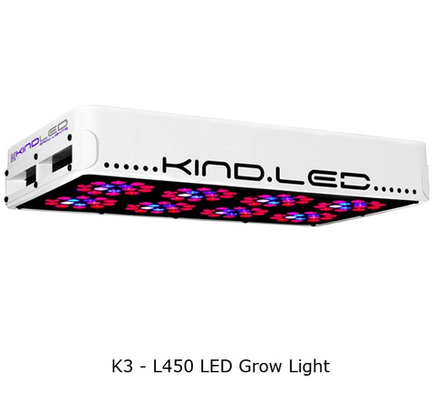 K3 - L450 - LED Grow Light