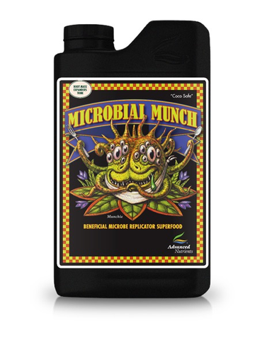 Advanced Nutrients Microbial Munch 4L