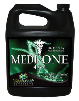 Green Planet MEDI-ONE (1 Liter)