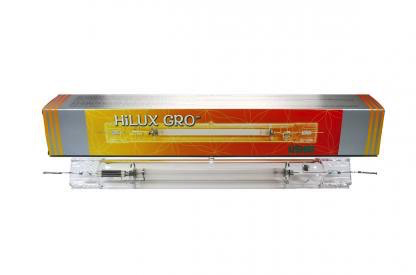 Ushio HiLUX GRO Pro Plus Double-Ended High Pressure Sodium (HPS) Lamp, 1000W