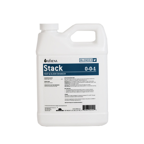 ATHENA STACK 32OZ