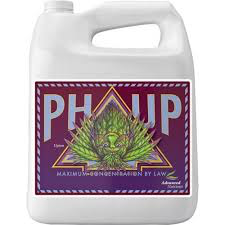 Advanced Nutrients pH-Up 4L