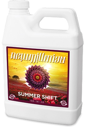 New Millenium Summer Shift Qt.