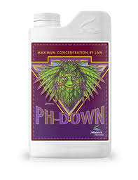 Advanced Nutrients pH Down 4L