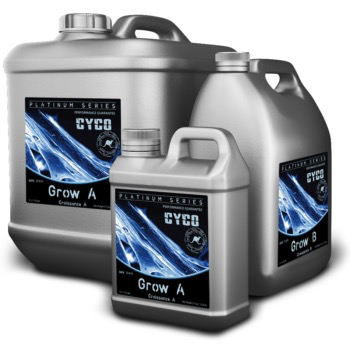 CYCO PLATINUM SERIES GROW A 5L