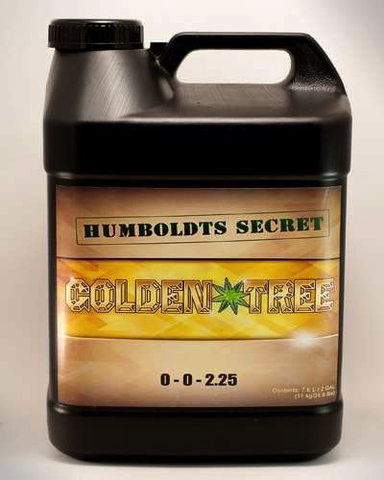 GoldenTree Gallon
