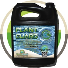 Green Planet Plant Guard 4 Litre