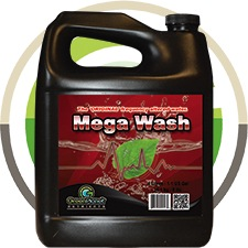 Green Planet Mega Wash 1L