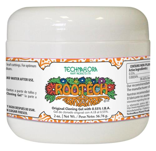 Rootech Gel 2 oz
