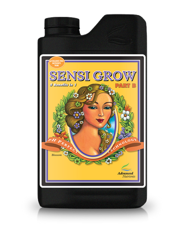 Advanced Nutrients pH Perfect Sensi Bloom 500ml Part B