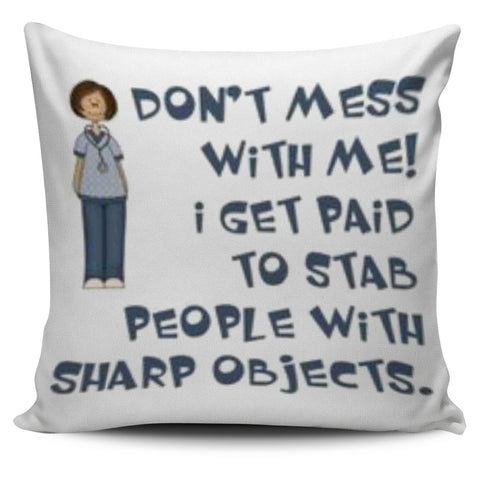 Nurses Pillow Covers