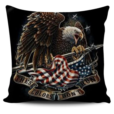 American Eagle Pillow Covers
