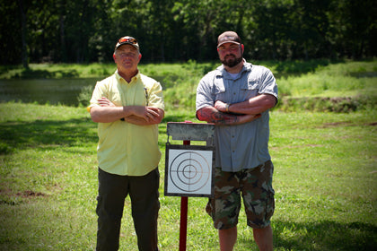 Owners of G2 Tactical & Ballistic Solutions