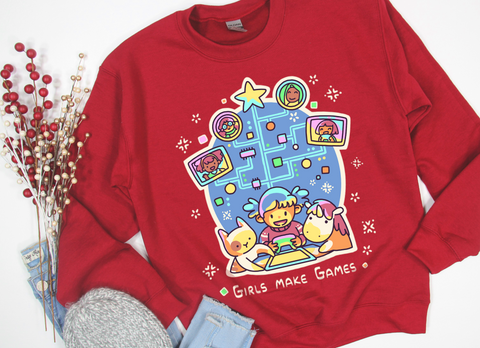 GMG Holiday Sweater (2020)