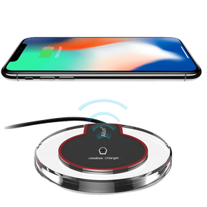 Phantom Wireless Charger for Android