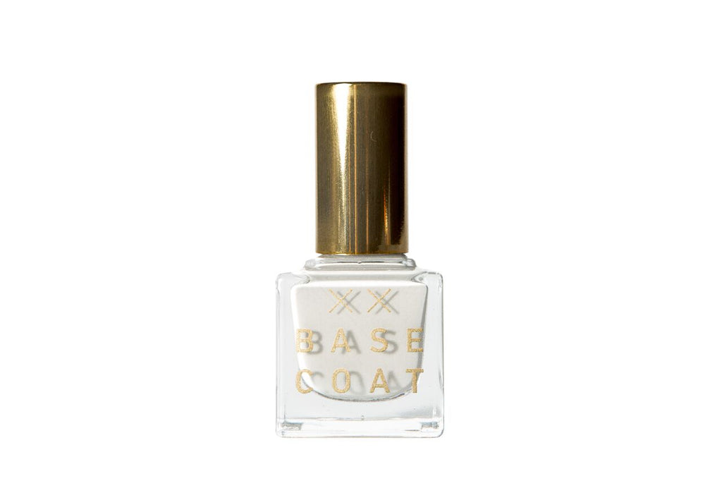 Lark Nail Polish by Base Coat - Planning Pretty