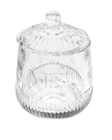 Miel Honey Jar - Planning Pretty