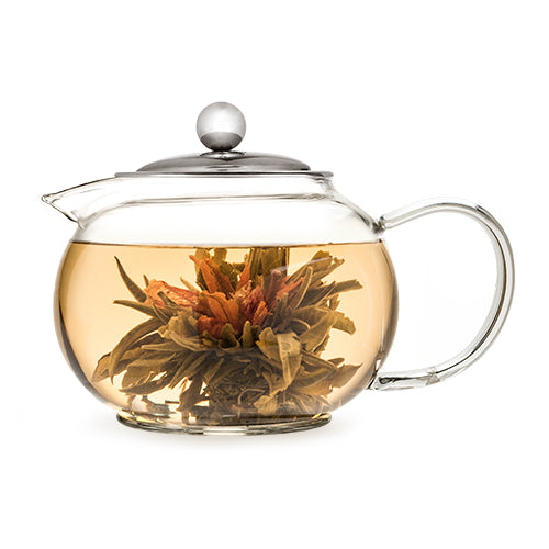 Lavender Sorbet Flowering Tea by Pinky Up - Planning Pretty