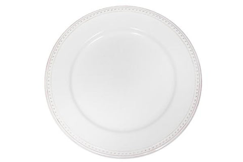 Stoneware Salad Plate - Planning Pretty