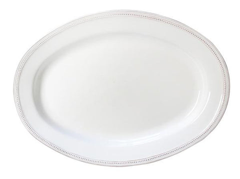 Rhone Oval Platter - Planning Pretty