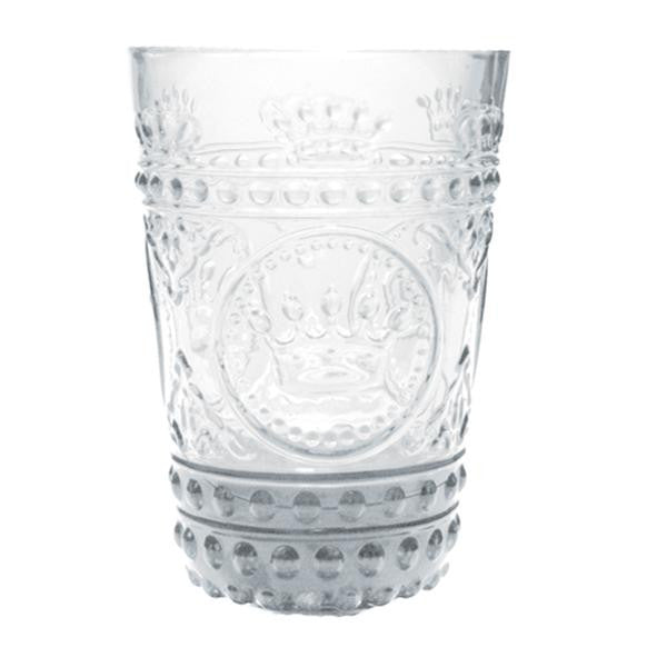 Louis Tumbler Glass - Planning Pretty