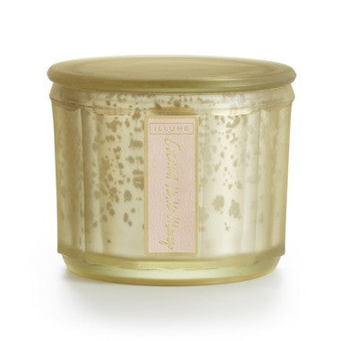 Lustre Candle - Planning Pretty