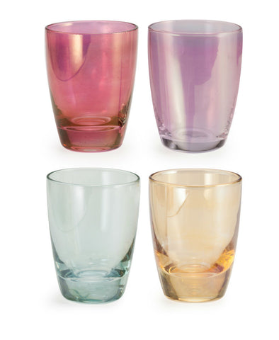 Chez Elle Shot Glass Set - Planning Pretty
