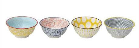 Mix and Match Bowl - Planning Pretty