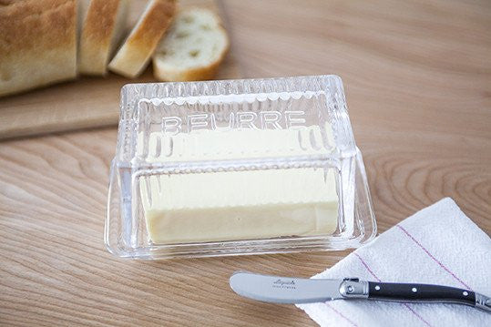 Beurre Butter Dish - Planning Pretty