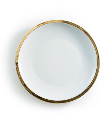 D'Ore Dinner Plate - Planning Pretty