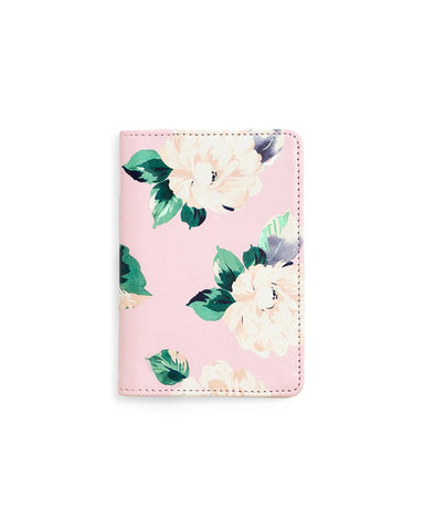 Lady of Leisure Getaway Passport Holder by ban.do - Planning Pretty