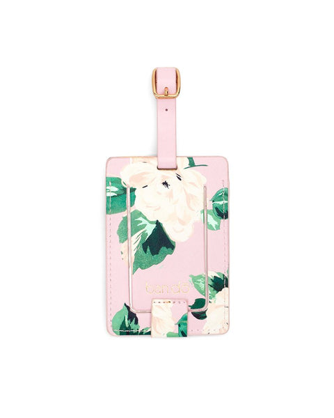 Lady of Leisure Getaway Luggage Tag - Planning Pretty