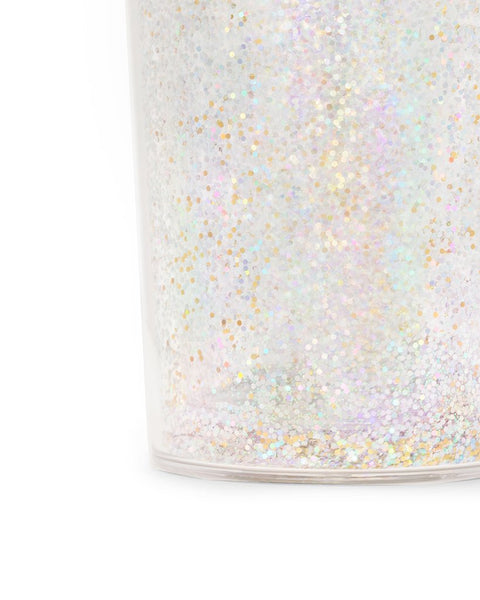Glitter Bomb Cocktail Shaker by ban.do - Planning Pretty