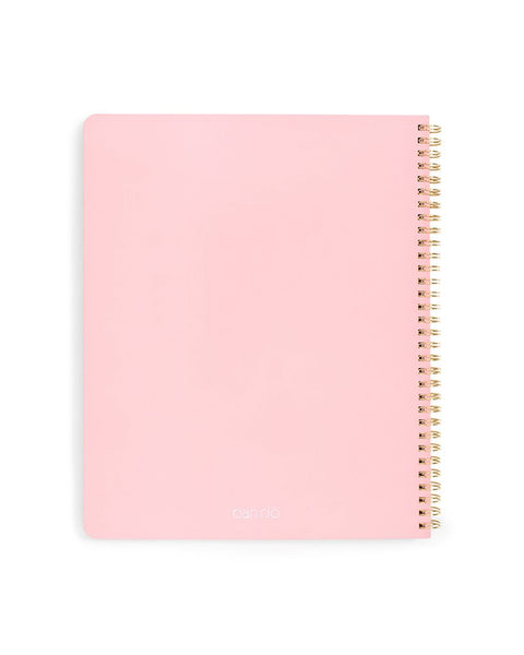 I Am Very Busy Rough Draft Notebook by ban.do