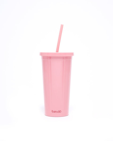 Available for Weekends Sip Sip Tumbler by ban.do - Planning Pretty