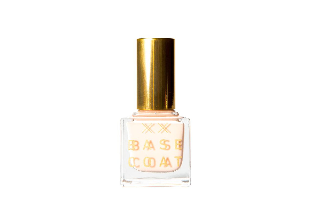 Brunch Nail Polish by Base Coat - Planning Pretty