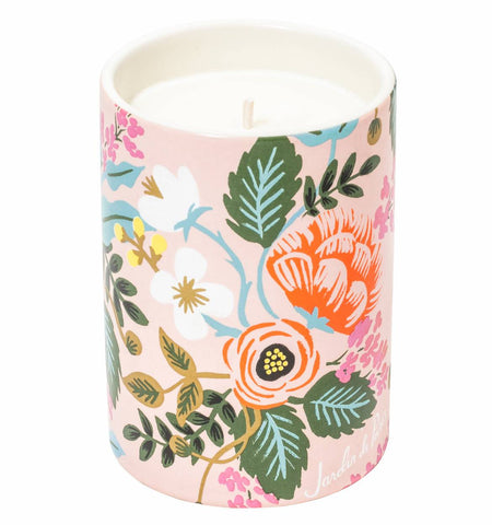 Jardin De Paris Candle by Rifle Paper Co - Planning Pretty